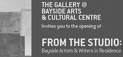 Show at BACC (Ballila House Artist in Residence Program)